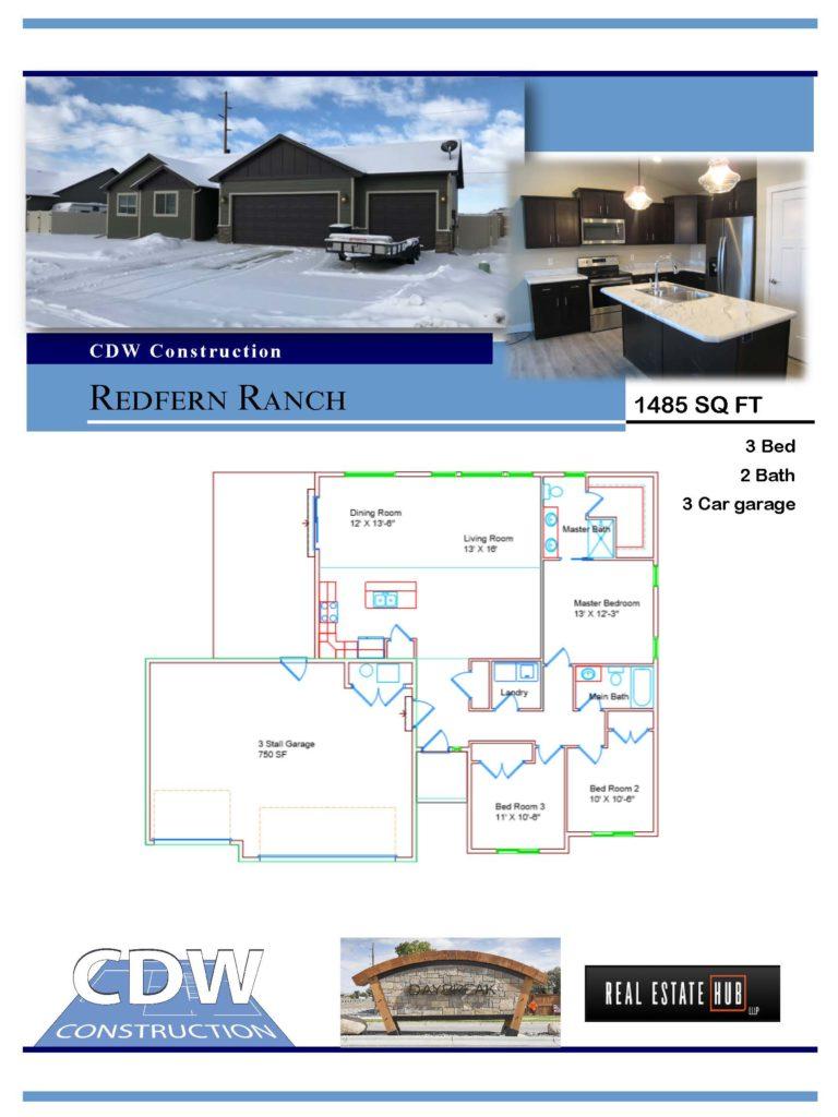 redfern ranch
